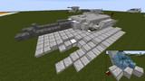 新型軽戦車「瞬雷Ⅱ」
