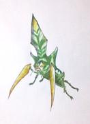 徹甲虫サン