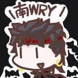 \南WRY/