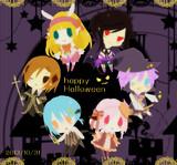 ☆happyHalloween☆