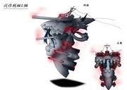 試作-戦艦計画