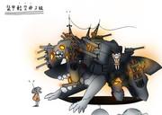 軽空母改造計画-参