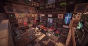 【Minecraft】The Second Town -Myrtus- 2