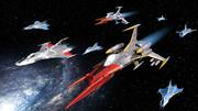 宇宙戦艦ヤマト2199 艦載機