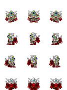 SDリボーンズガンダム【RPGツクールVX】