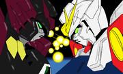 【強者などいない】エピオン&ウイングゼロ【人類すべてが弱者なんだ】