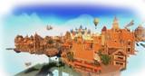 空に浮かぶ街 part.2