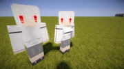 【Minecraft】某召還王【なんとなく】