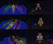 【Minecraft】東洋方面巡航艦隊
