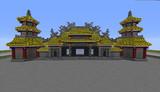 【Minecraft】神霊廟?聖天宮?