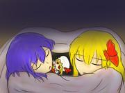おやすみルーレミ