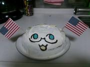 もちめりケーキ