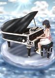 海上のピアニスト