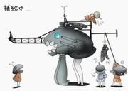 軽空母改造計画-甲