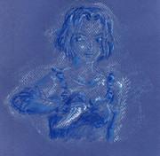 青のシャーネ