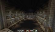 【ICO】 霧の城製作 生贄の部屋1 【Minecraft】