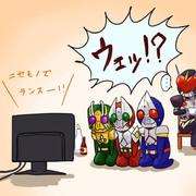 ドキプリ39話