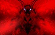炎熱地獄のウルガモス