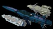 次世代型宇宙戦艦計画