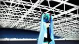 【MMD】トラス構造ステージ【ステージ配布】