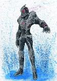 仮面ライダーファイズ アクセルフォーム