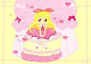 いちごのショートケーキ♡
