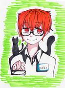 イメイラ ネコ☆ネコさん