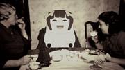 【MMD】キモ春香さんのお茶会
