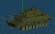 五式中戦車2