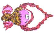 電球型の魔物