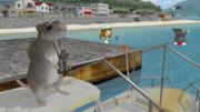 鼠輸送作戦