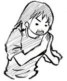 運営3号(かわいいバージョン) 5月病マリオ作