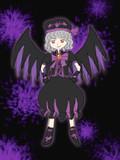 夢世界の幼き魔皇女