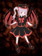 夢世界の皇魔の妹