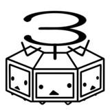 ニコニコ超会議3ロゴ(ちょこっと修正)