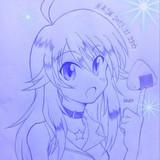 美希のお誕生日お祝いなのー。