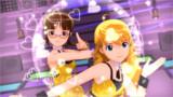【MMD】 美希・律子 ライブフォーヴィーナス ver1.3(一部1.2のまま)【アイマス】
