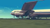 PanAmerican747を古そうな画に。