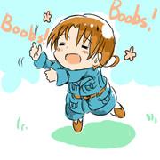 Boobs!Boobs!