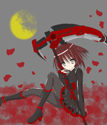 【RWBY】Ruby Rose【R】