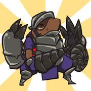 傭兵モグラ