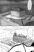 紅魔館(迫真)新旧比較