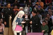 2013年九州場所 優勝杯授与