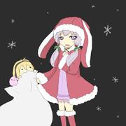 クリスマスゆかり