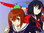Kill la 戯画