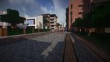 【Minecraft】 市街地開発へ移行しました。
