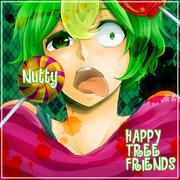 Nutty【HTF擬人化】