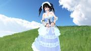 【MMD】狂三と青空の下で・・・