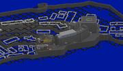 【Minecraft】ゆっくり軍艦島をつくろう!【現状報告】