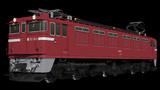 ED78形 交流電気機関車